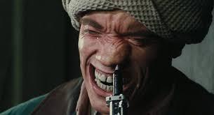 arnold schwarzenegger, total recall, kuato, inception, dream, dream movie, philip k dick, paul verhoeven