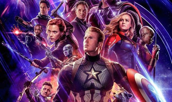 Avengers: Endgame As Seen By A Non-Marvel Fanboy — General Snobbery
