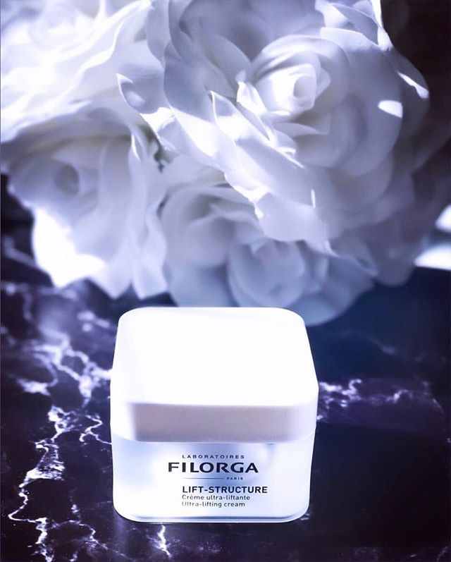 #filorgagiftedme This #Filorga cream builds the skin up from deep within, leaving it supple, firm and well-rounded. @FilorgaUSA #LiftStructure #OctolyFamily Use my promo code: octolyfilorga: 10% on all website with coupon octolyfilorga https://www.octoly.com/c/hbjco/r/hb0hj