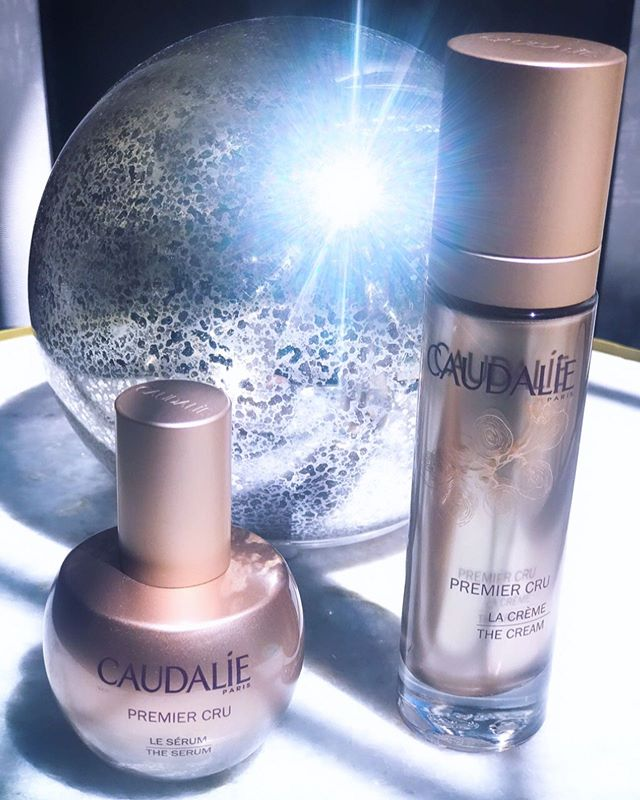 #mycaudaliegiftedme @mycaudalie Premier Cru Cream referred to as the crème de la crème, it's the ultimate one hit wonder to brighten, tighten, plump, smooth and nourish in one luxurious step.  https://www.octoly.com/c/hbjco/r/hb2m3 @sephora #OctolyFamily