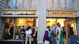 Oaklandish Marries Civic Pride with Savvy Retailing