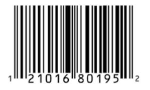 image of a barcode