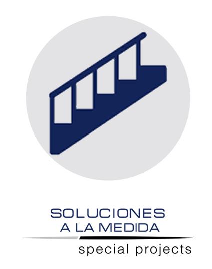 Soluciones a la Medida : special projects