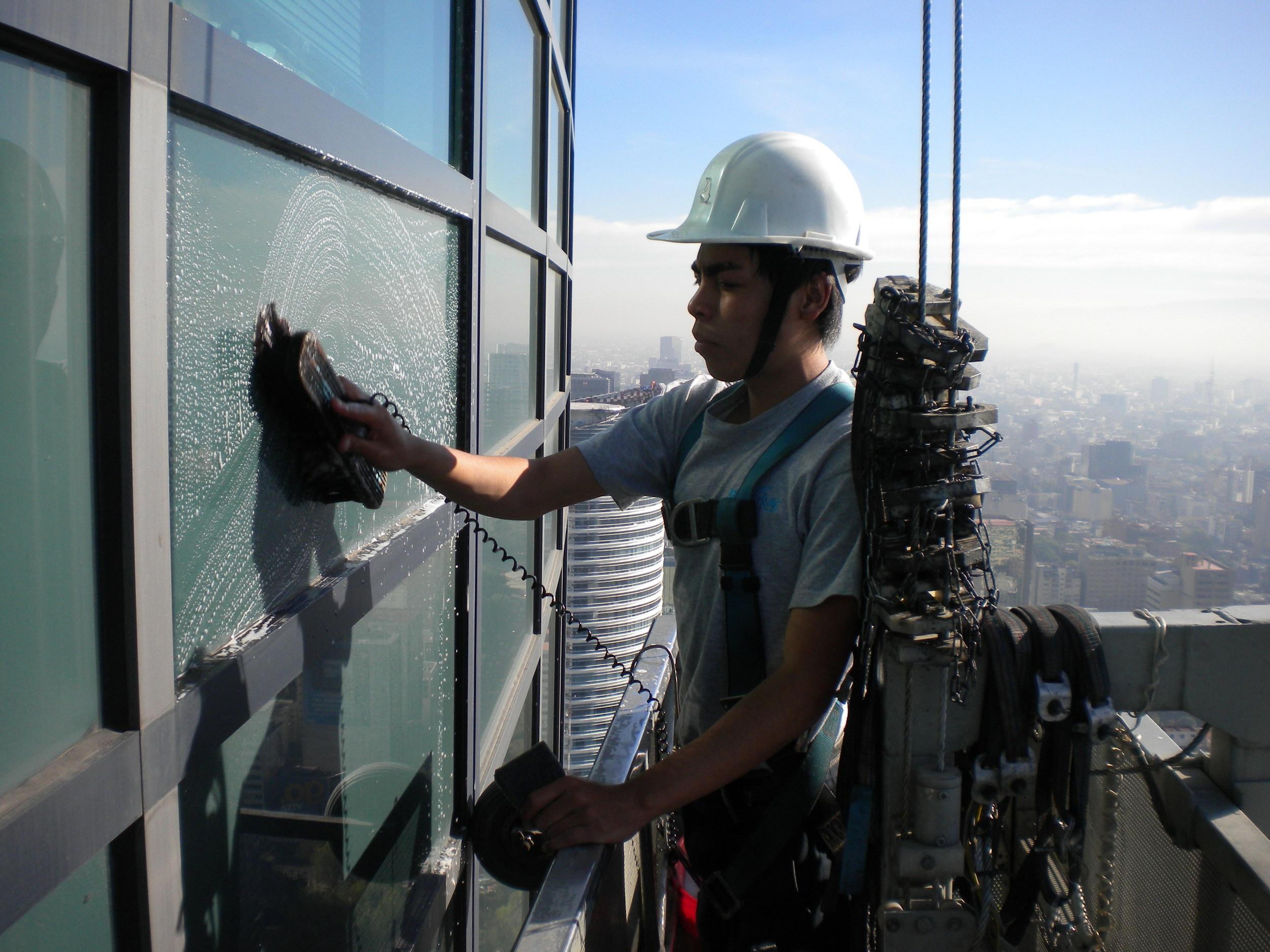 Mantenimiento de Esteriores : Height Services
