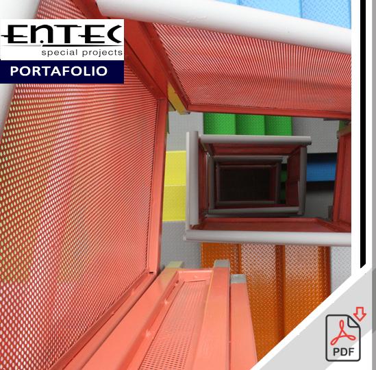 EnTEC  ®  special projects  pORTAFOLIO Pdf