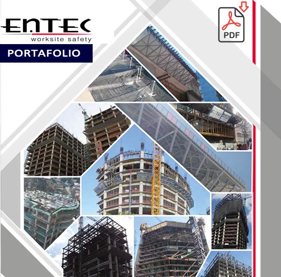 EnTEC  ®   WORKSITE SAFETY  pORTAFOLIO Pdf