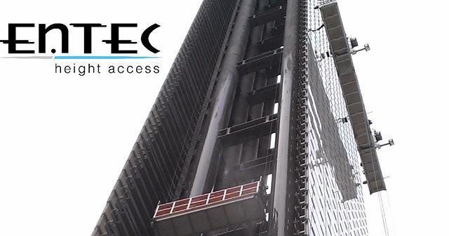 EnTEC® height access