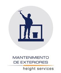 EnTEC : MANTENIMIENTO DE EXTERIORES : height services