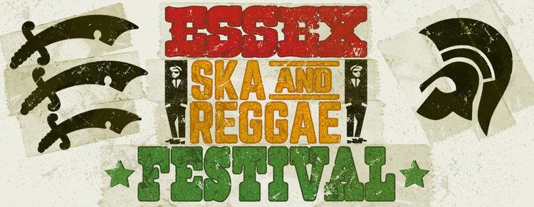 Essex Ska & Reggae Festival