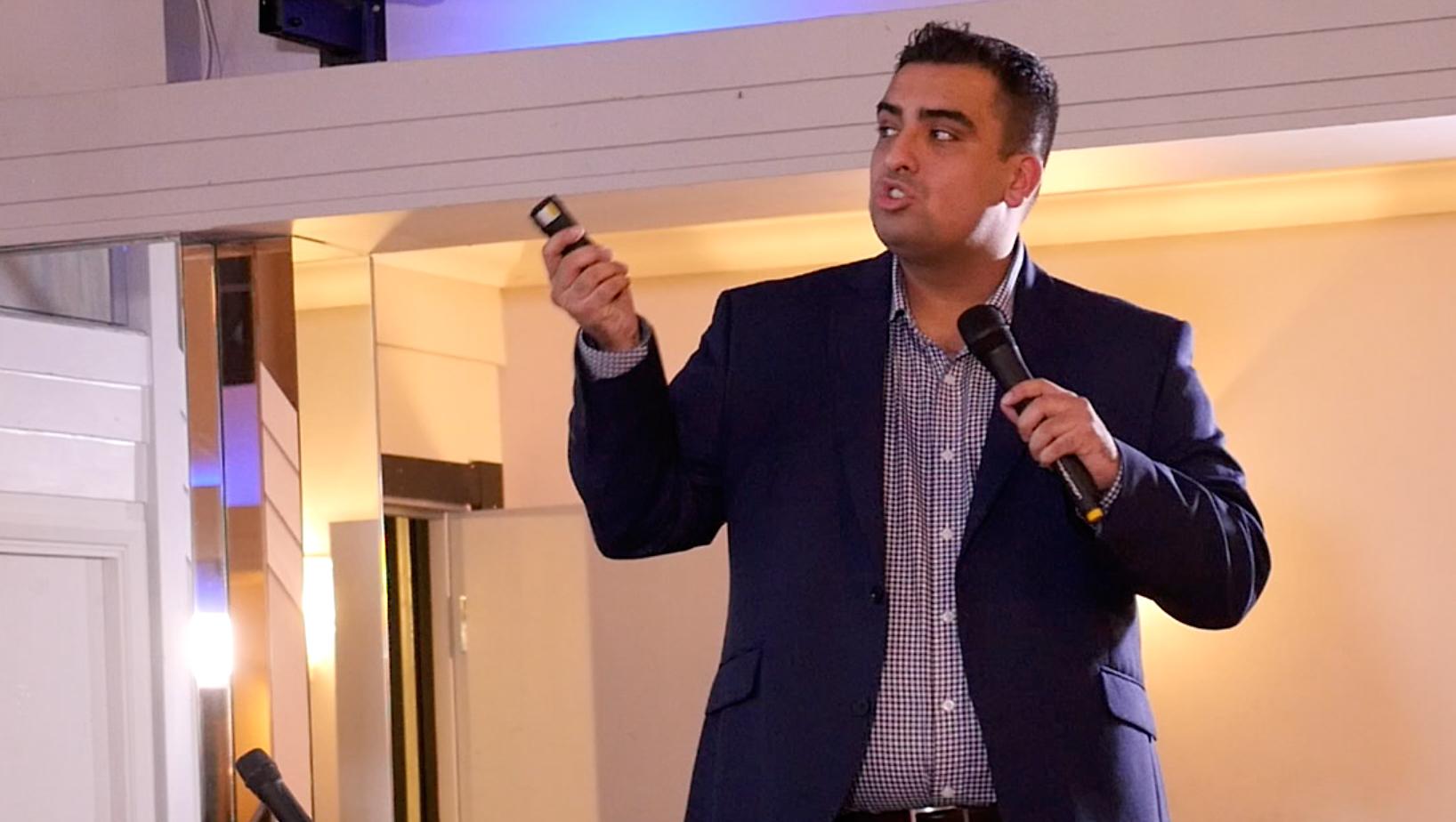 Seminar at The Arlington Ballroom, Essex.jpg