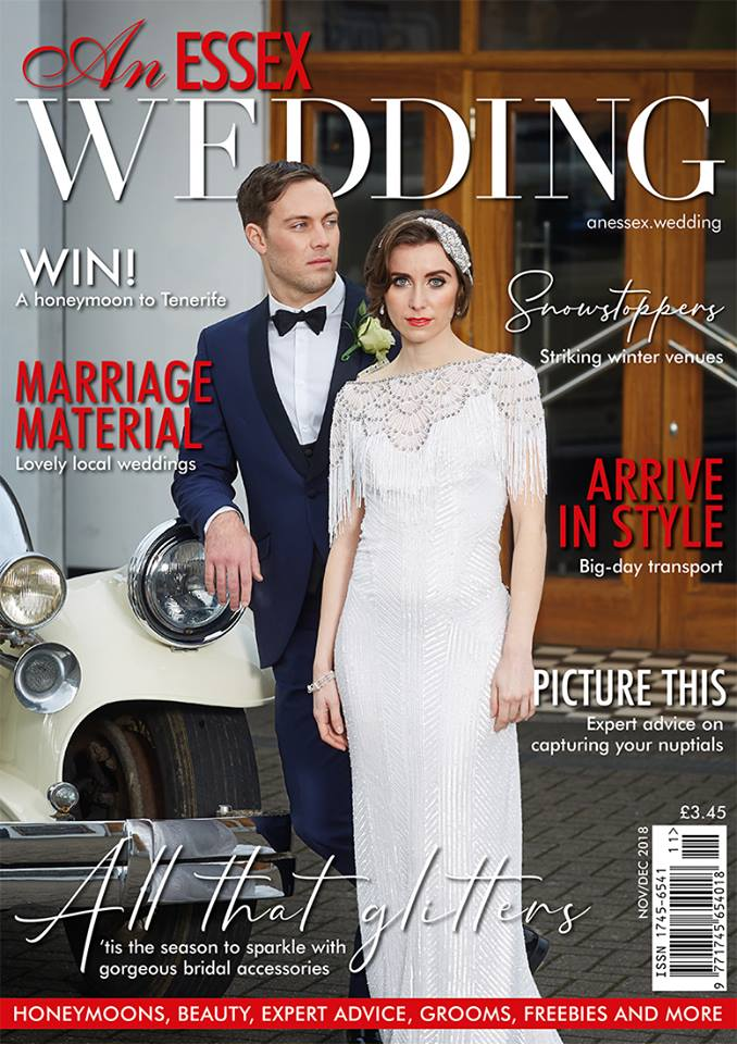 The Arlington Ballroom in An Essex Wedding Magazine.jpg