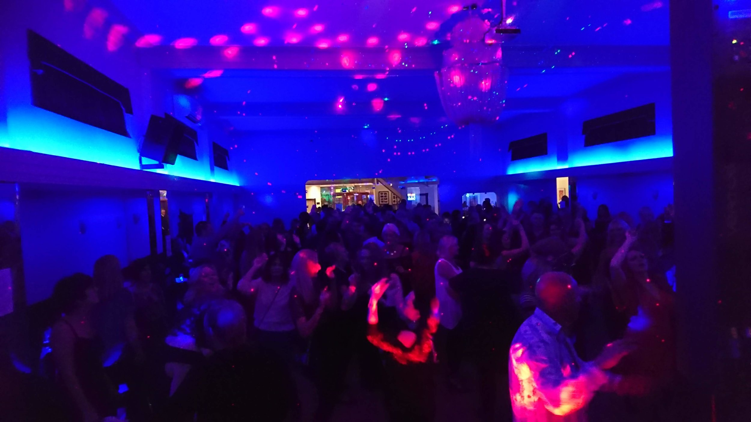 Club Classics at The Arlington Ballroom, Leigh-on-Sea