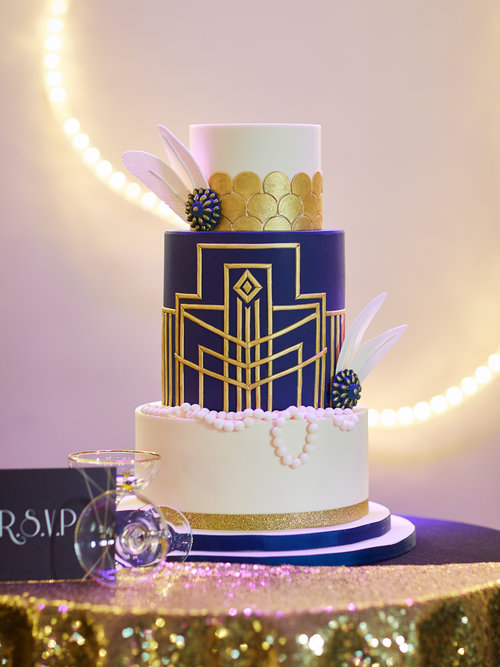Gorgeous cake by Pinkface, photographed by Matthew Harrison Photography