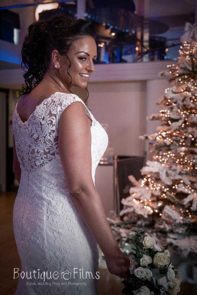 Jodie Kent Wedding Photo