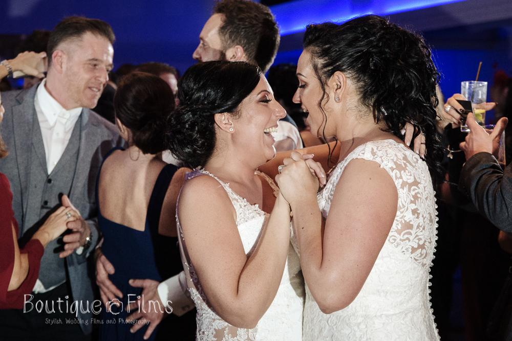 Wedding Dance at The Arlington Ballroom Southend