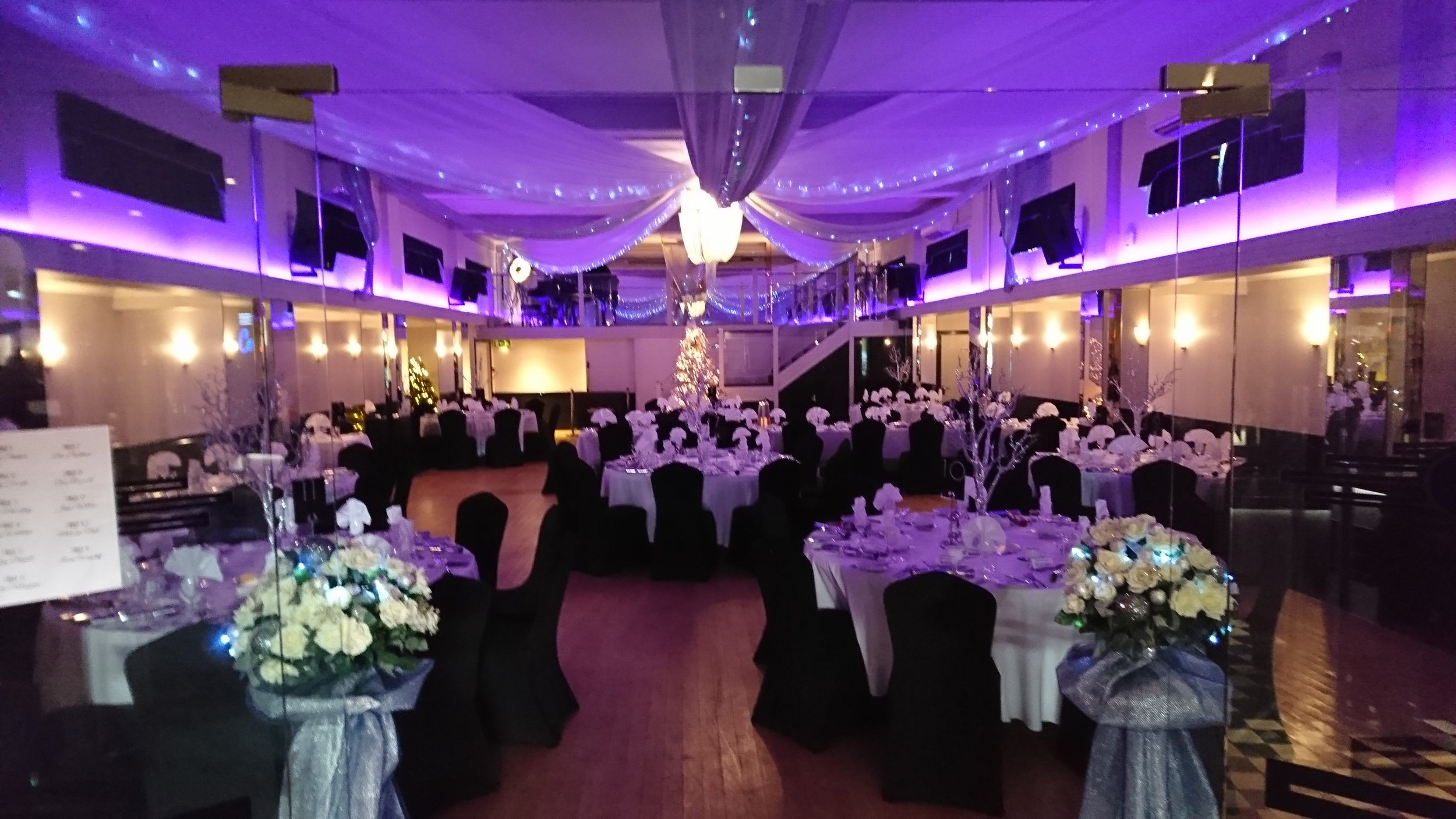 Christmas Day at The Arlington Ballroom Essex.JPG
