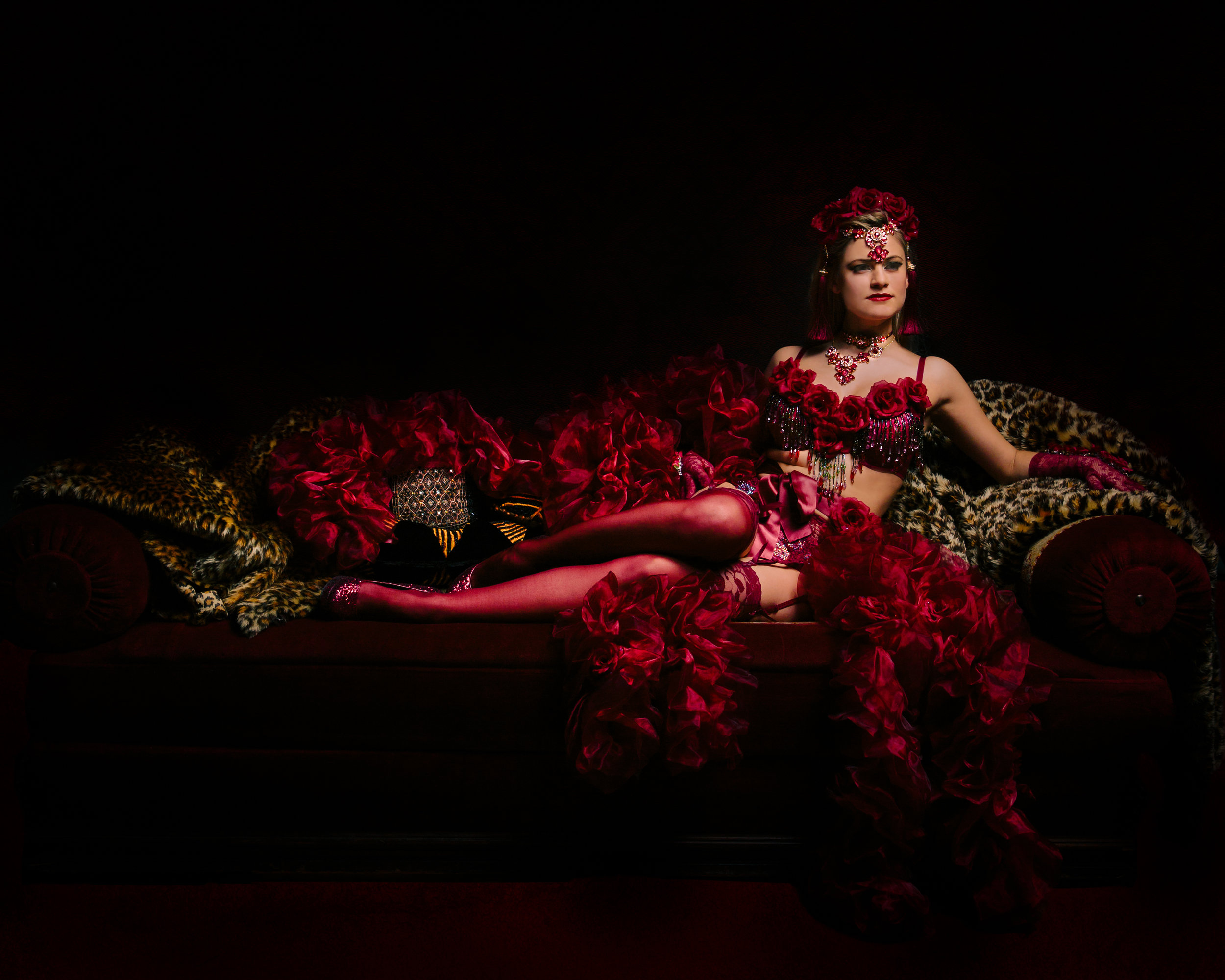 Burlesque and Vaudeville 22nd November Southend-on-Sea