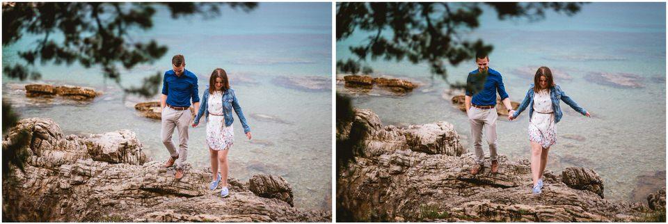 02 poroka porocni fotograf fotografiranje zaroka morje obala predporocno fotografiranje mali losinj (6).jpg