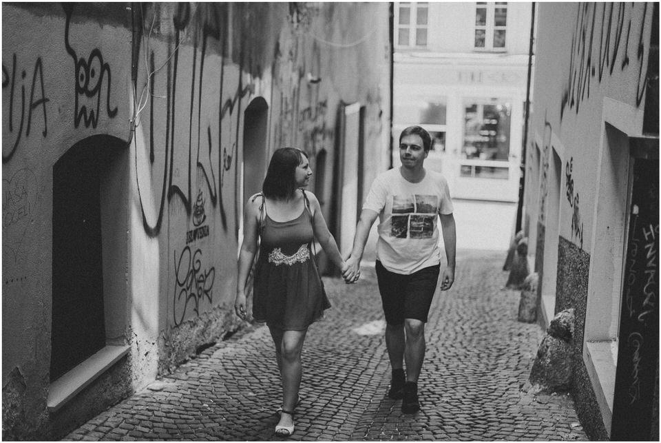 01 ljubljana slovenia city centre urban engagement session capital nika grega destination wedding photographer (9).jpg