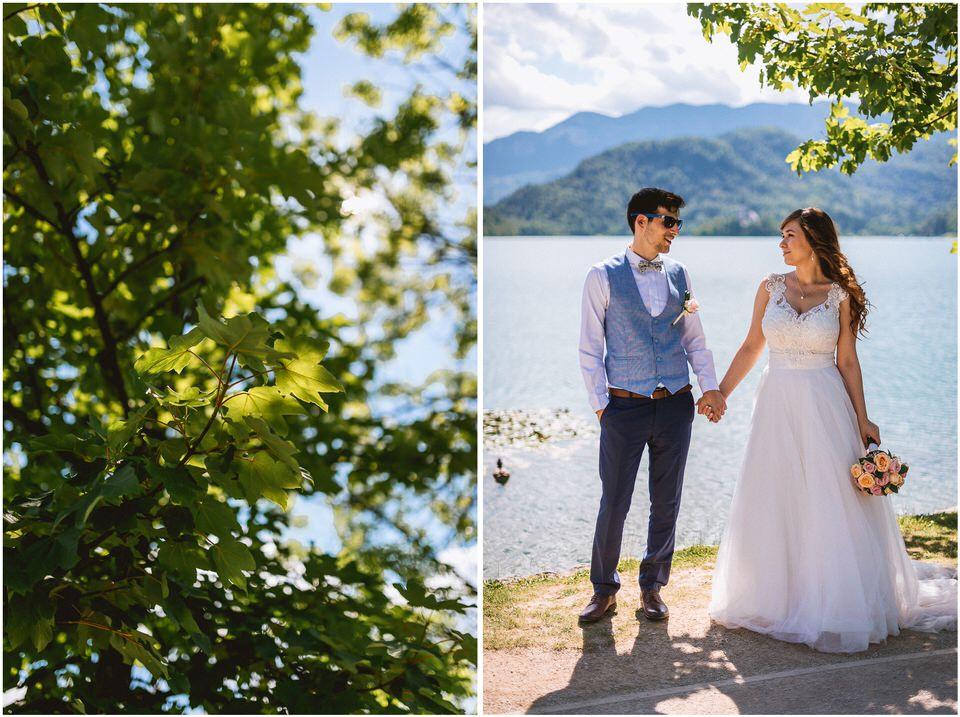02 international destination wedding slovenia lake bled island castle nature romantic elopement photographer  (5).jpg