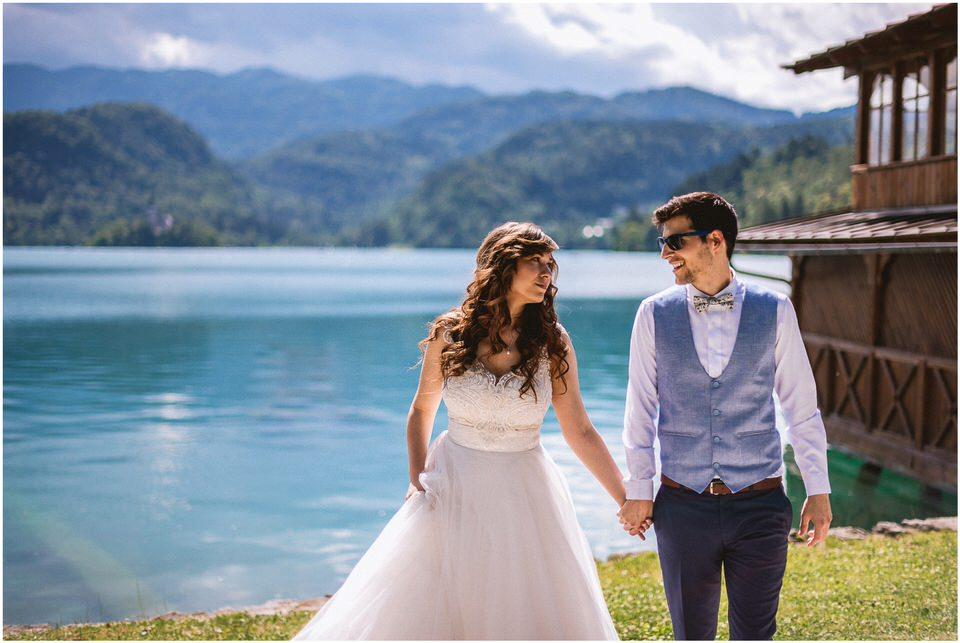 02 international destination wedding slovenia lake bled island castle nature romantic elopement photographer  (16).jpg