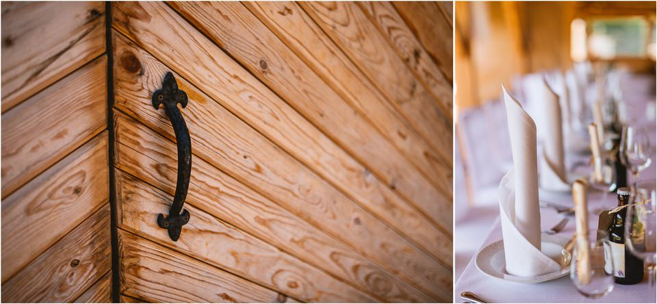 04 vintage romantic rustic barn wedding in slovenia jelenov greben ljubljana wedding photographer nika grega006.jpg