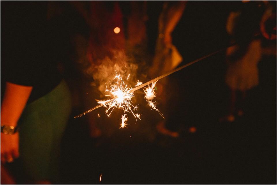 09 outdoor wedding party wedding photography night bokeh slovenia europe sparkler firework candlelight012.jpg