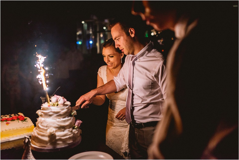 09 outdoor wedding party wedding photography night bokeh slovenia europe sparkler firework candlelight015.jpg