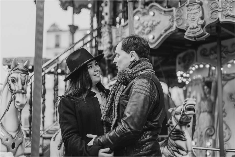 05 romantic moody wedding honeymoon engagement anniversary couple session valentines day paris france eiffel tower sacre coer rainy nika grega destination wedding photographers (6).jpg