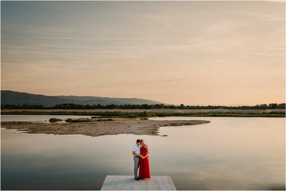 nosecnisko fotografiranje v naravi ljubljana primorska maribor slovenija kranjska gora sonce soncni zahod nosecnost pricakovanje 014.jpg