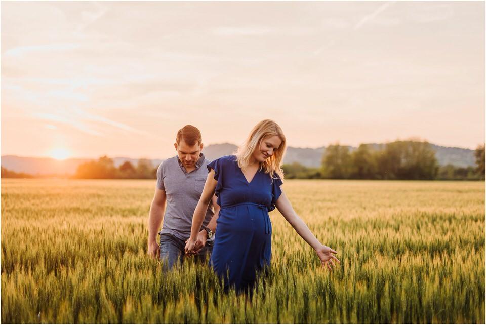 nosecnisko fotografiranje v naravi ljubljana primorska maribor slovenija kranjska gora sonce soncni zahod nosecnost pricakovanje 021.jpg