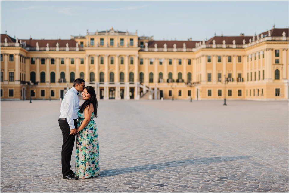austria vienna wien wedding photographer schoenbrunn palace destination photography old city centre architecture elegant engagement session she said yes 0041.jpg