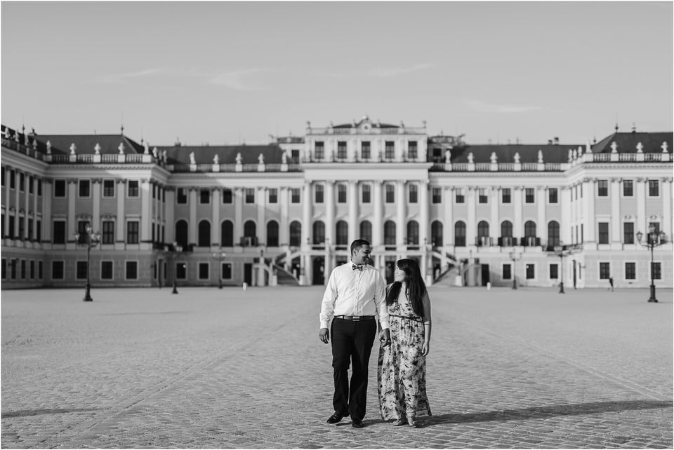 austria vienna wien wedding photographer schoenbrunn palace destination photography old city centre architecture elegant engagement session she said yes 0042.jpg