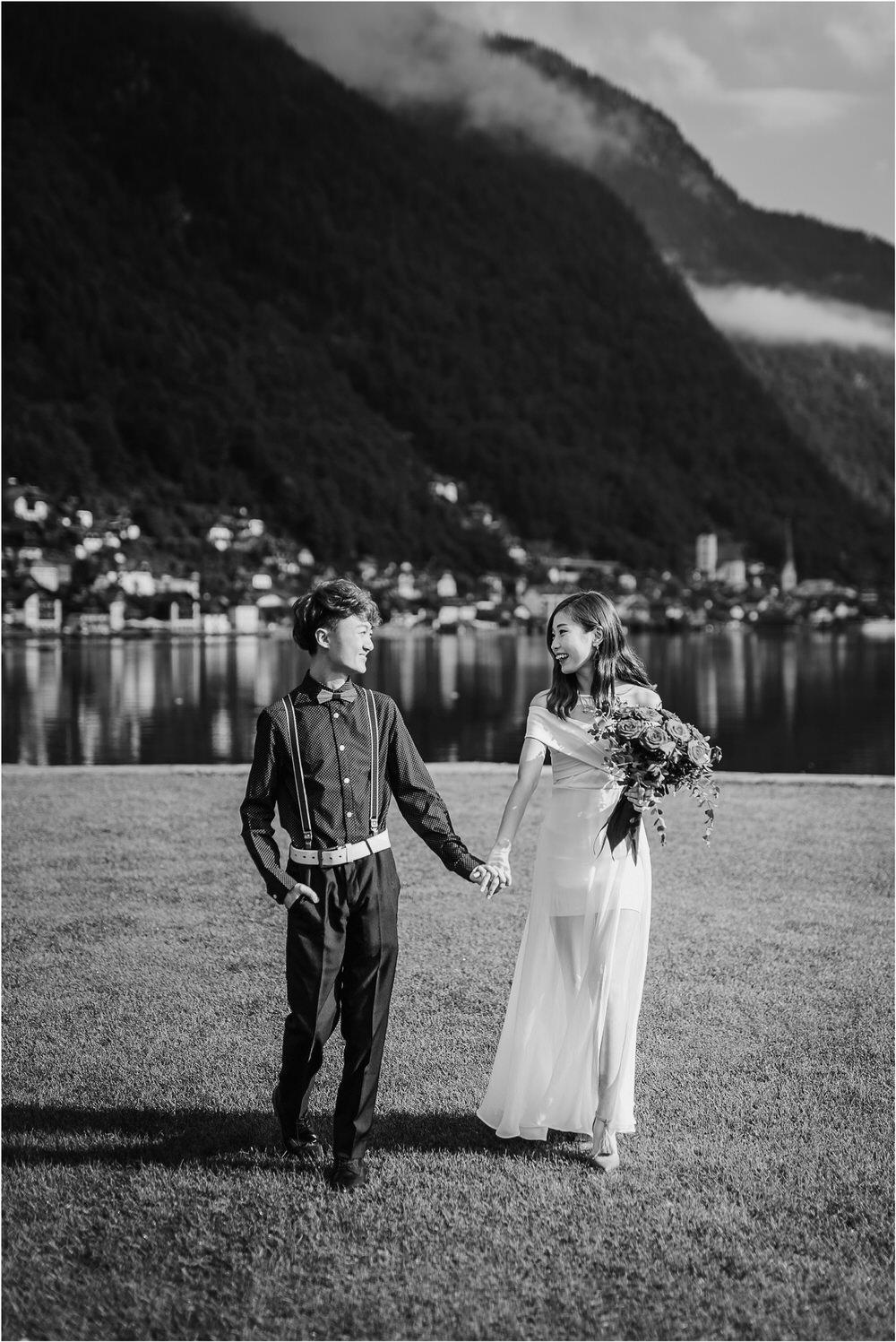hallstatt austria wedding engagement photographer asian proposal surprise photography recommended nature professional 0055.jpg