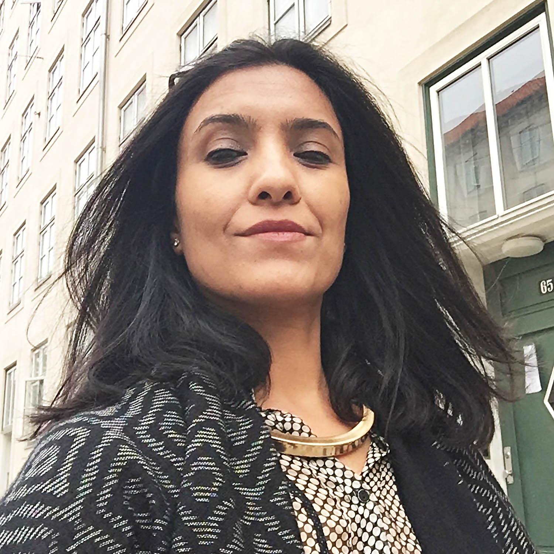 Ayesha Kohli Brand Storyteller
