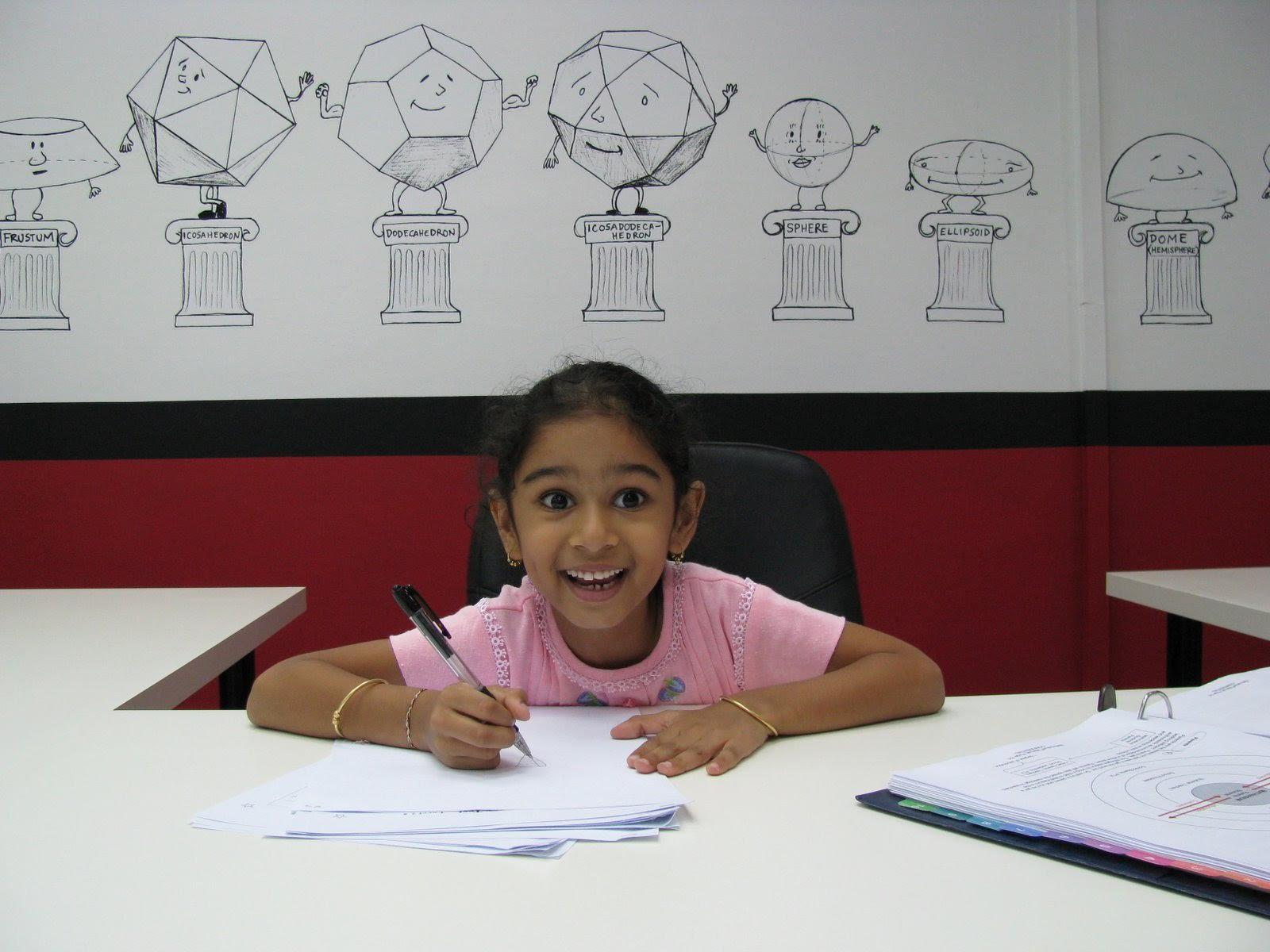 How To Get Children To Love Learning_Ayesha Kohli_Creative Sparq_Amita Menon_Singapore