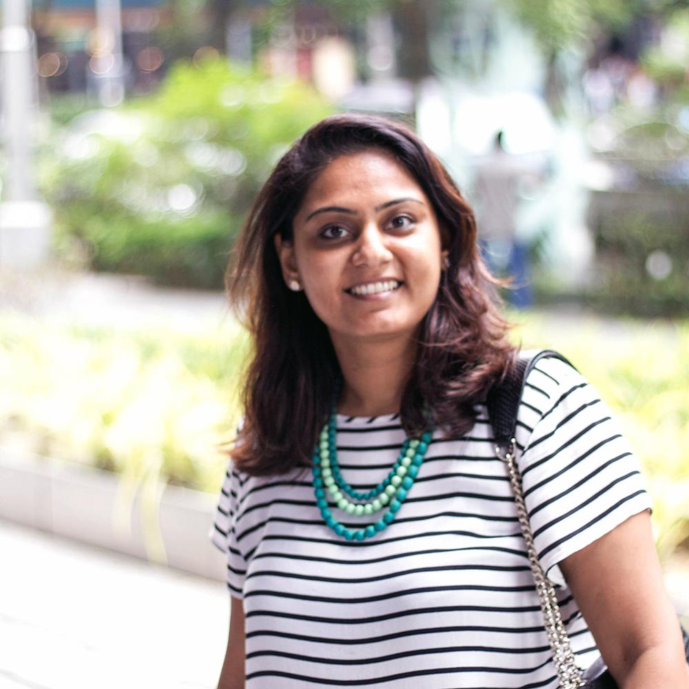 Radhika-Mayani -Left-Hand-Design - Creative Sparq by Ayesha Kohli Singapore