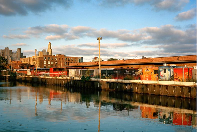 Venice of New York / The Gowanus by Insiya Dhatt