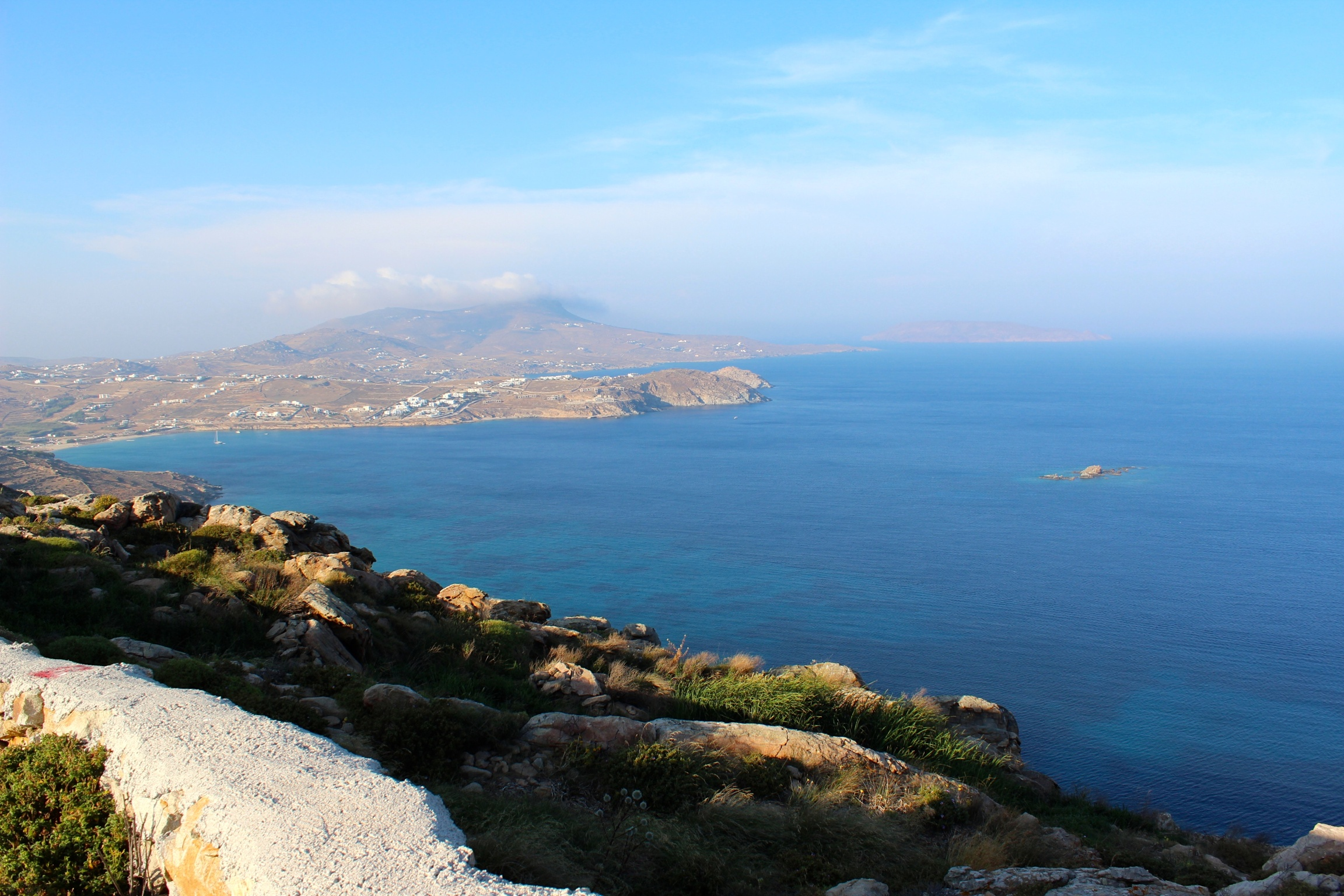 Myconia Villa Collection Griechenland Mykonos Hotelbeschreibung Tipps für Mykonos Blog für Frauen über 40 und über 50. BeFifty Blog für Frauen über 40 und 50. Reisetipps Griechenland.