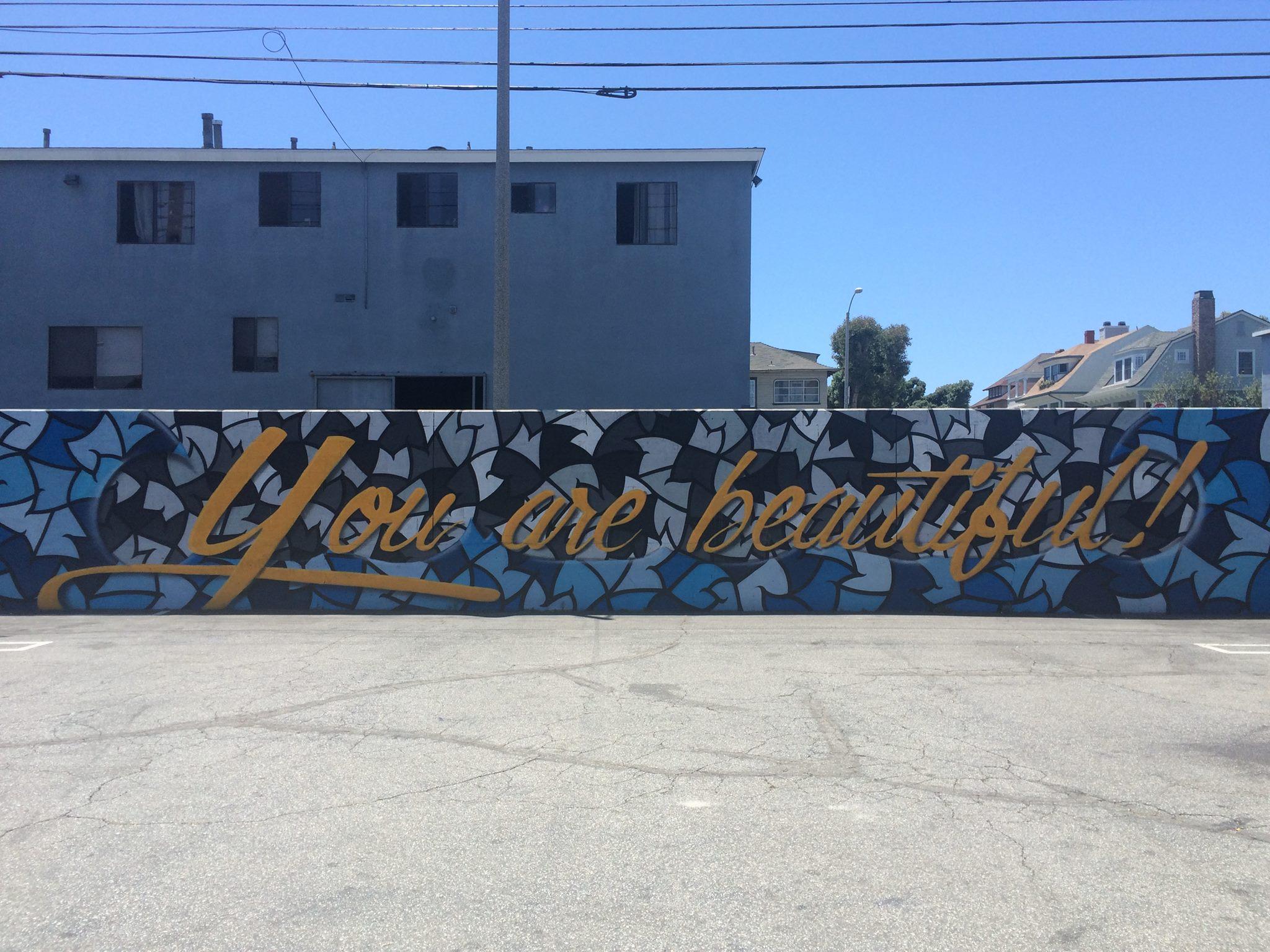 Impressionen von Santa Monica