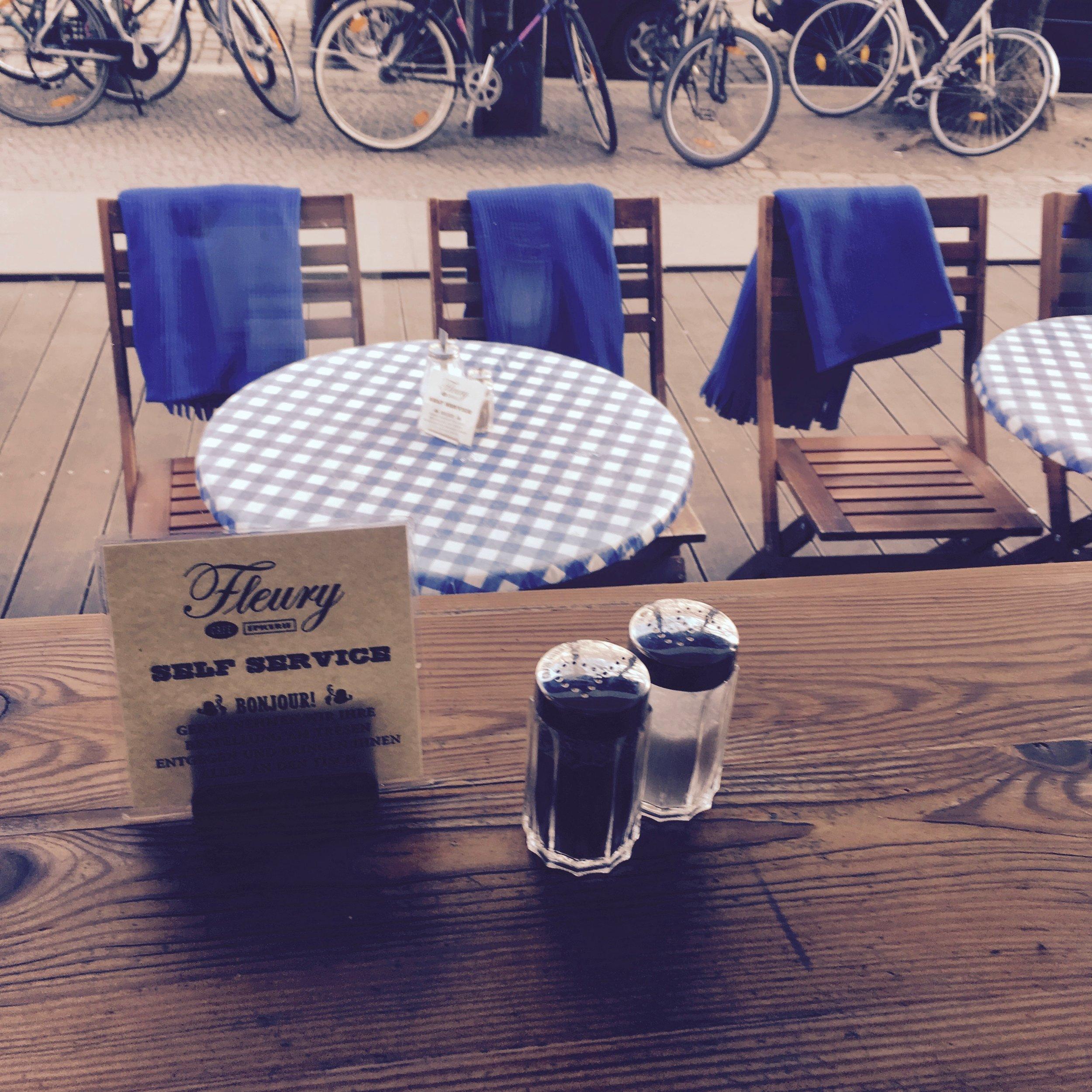 Reiseblog Travelblog BeFifty Blog für Frauen über 50 Reisetipps Blog für Frauen über 40 Berlin Restaurants Tipps
