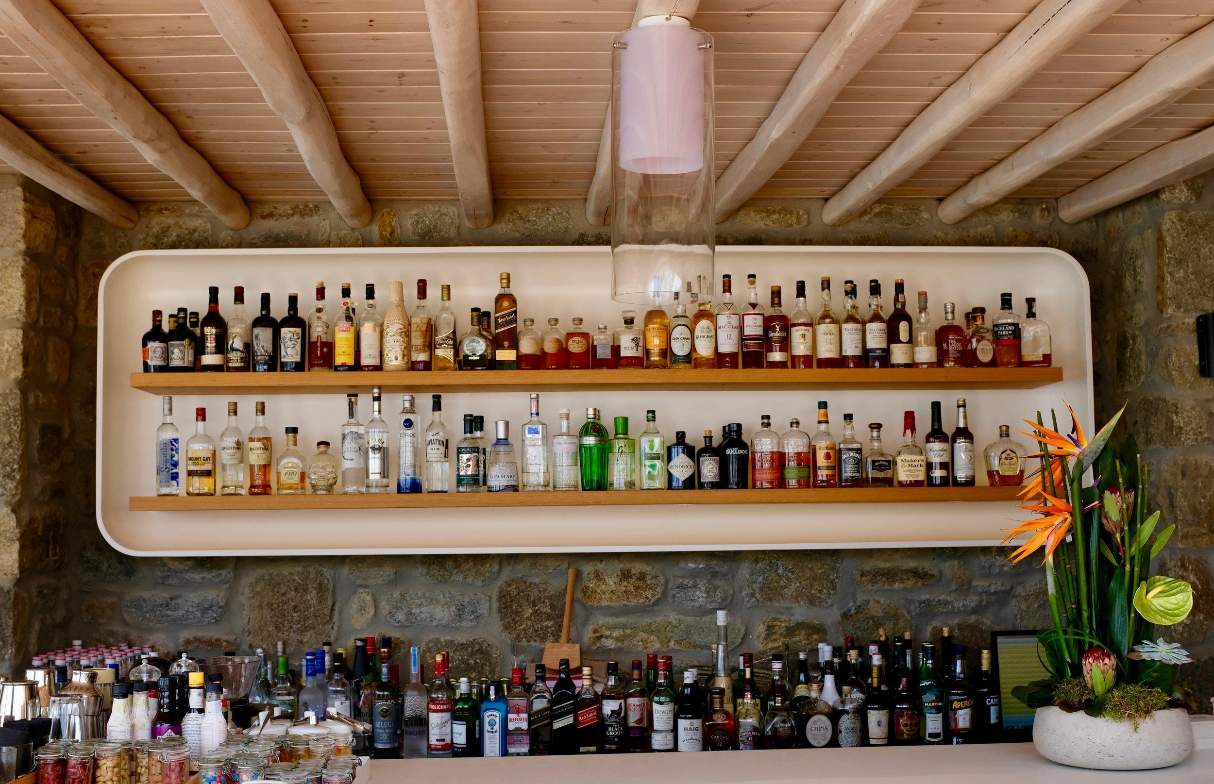 Mykonos Hotel Bill & Coo Griechenland BeFifty Blog für Frauen über 40 und über 40. Reiseblog Tipps Griechenland
