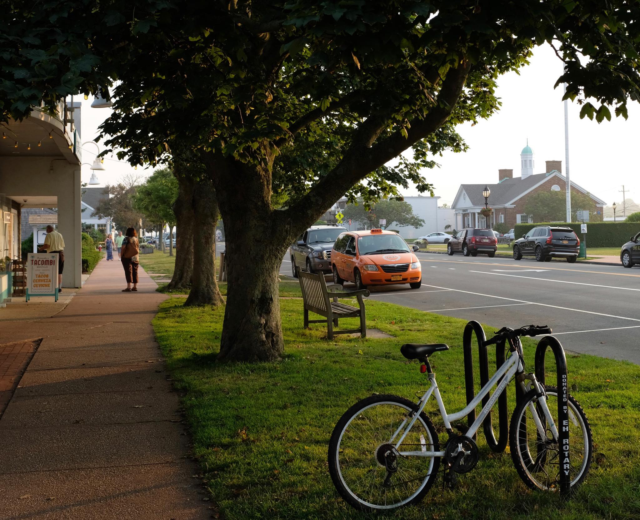 Montauk Long Island Reiseblog BeFifty