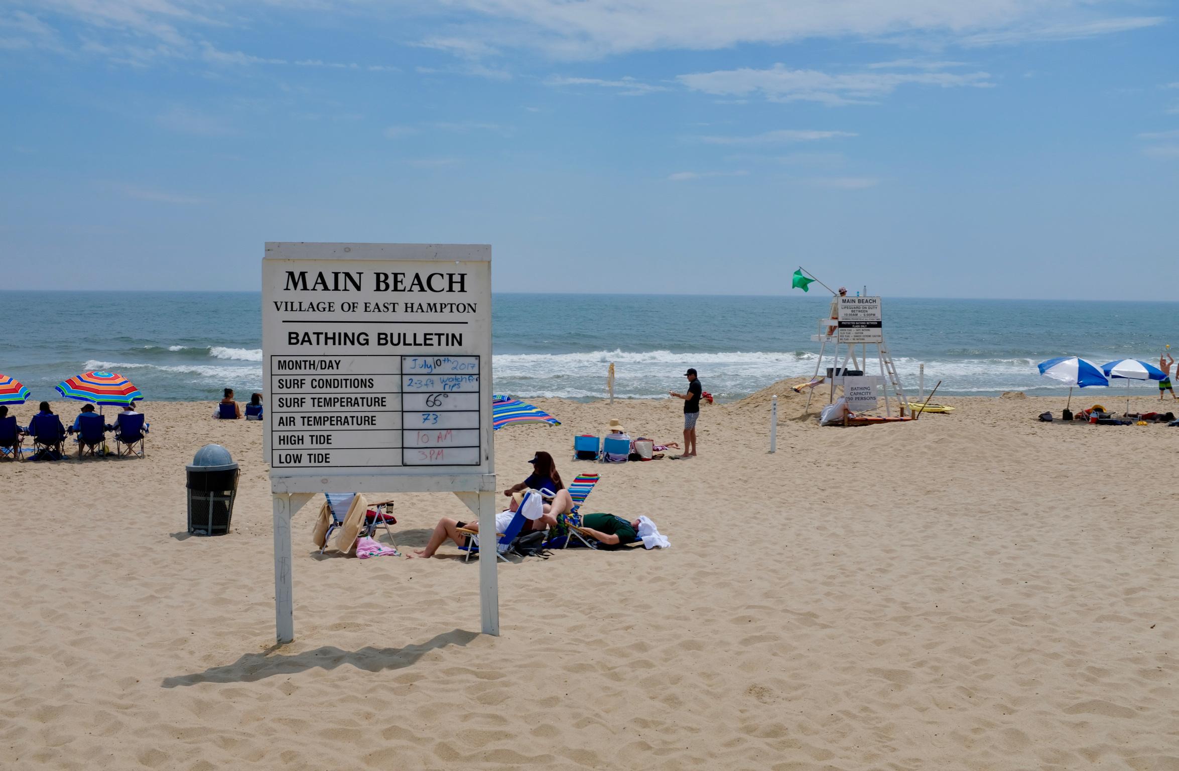 East Hampton Reiseblog BeFifty Beate Finken