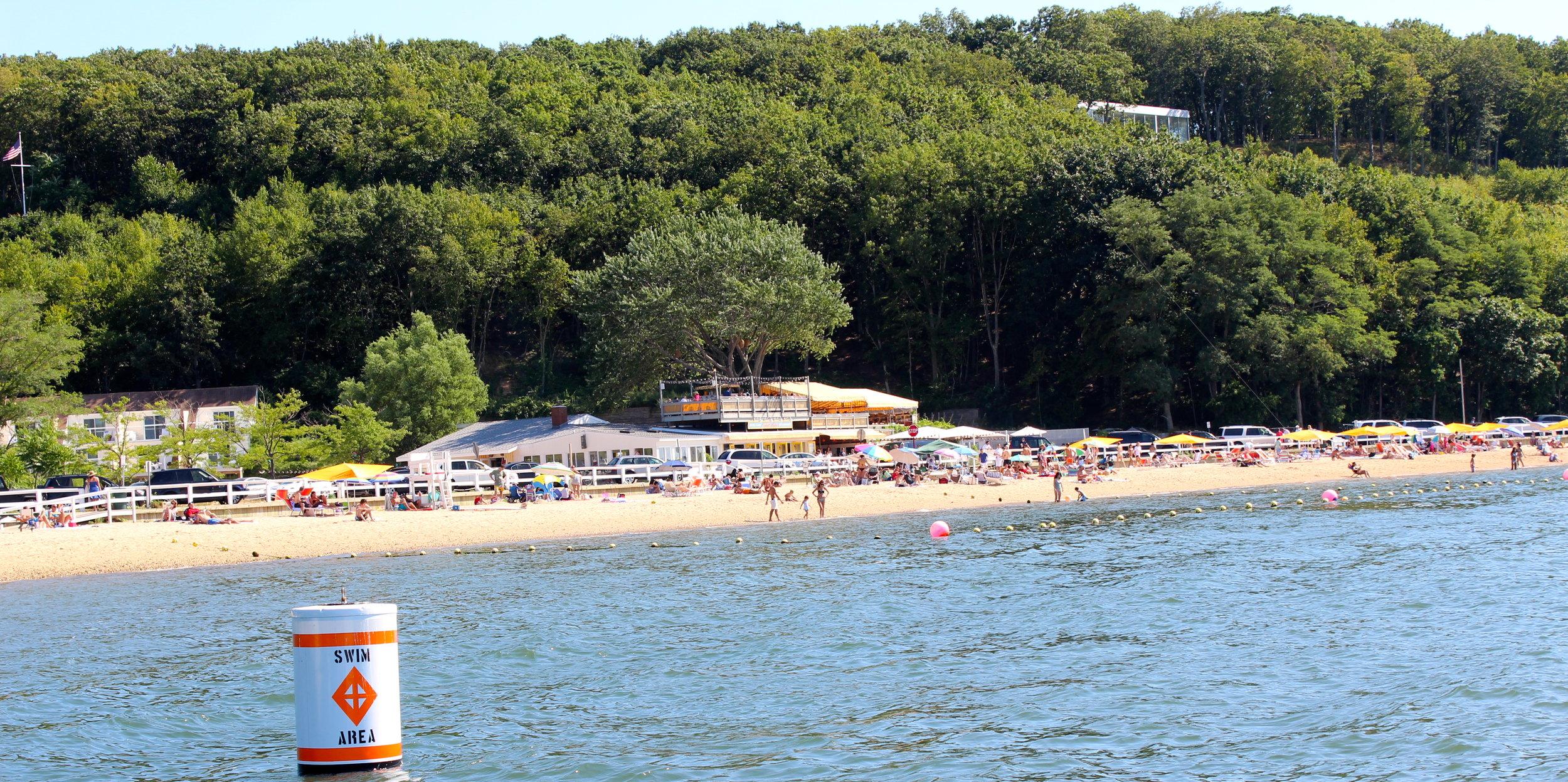 Sunset Beach Hotel Shelter Island Long Island