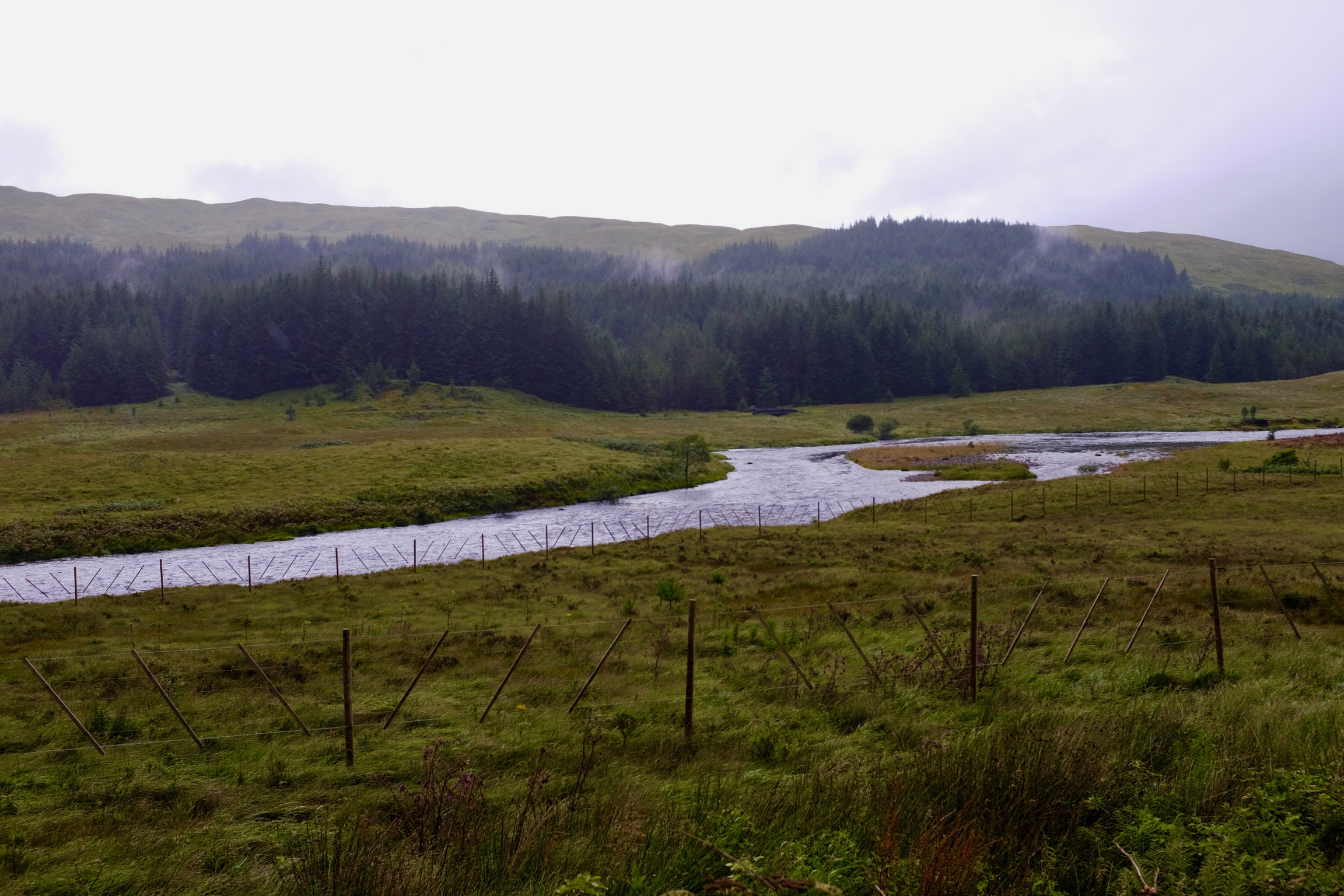 Schottland Isle of Skye UK Reiseblog