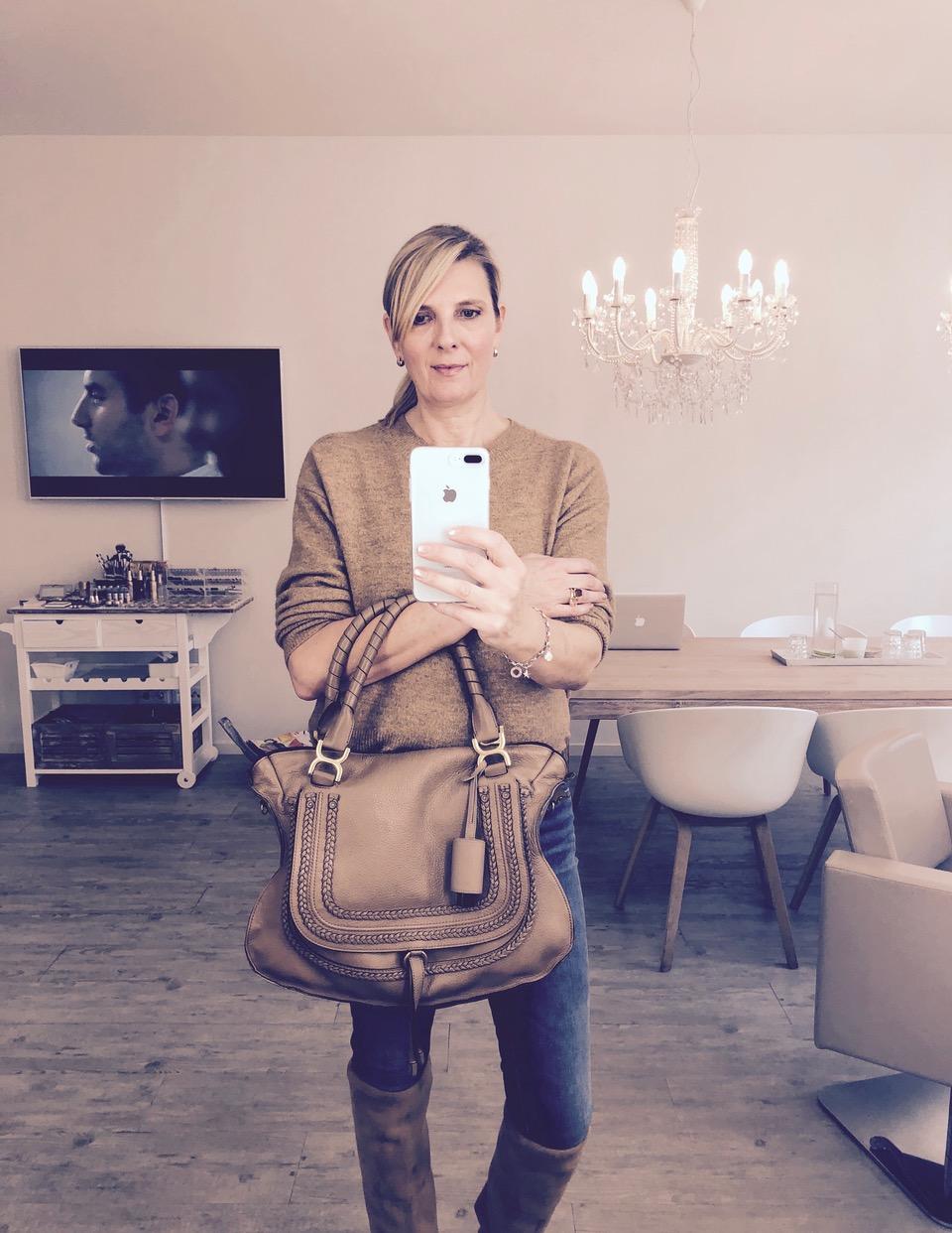 Vanessa Felitisch Pericosa Blogg ü50
