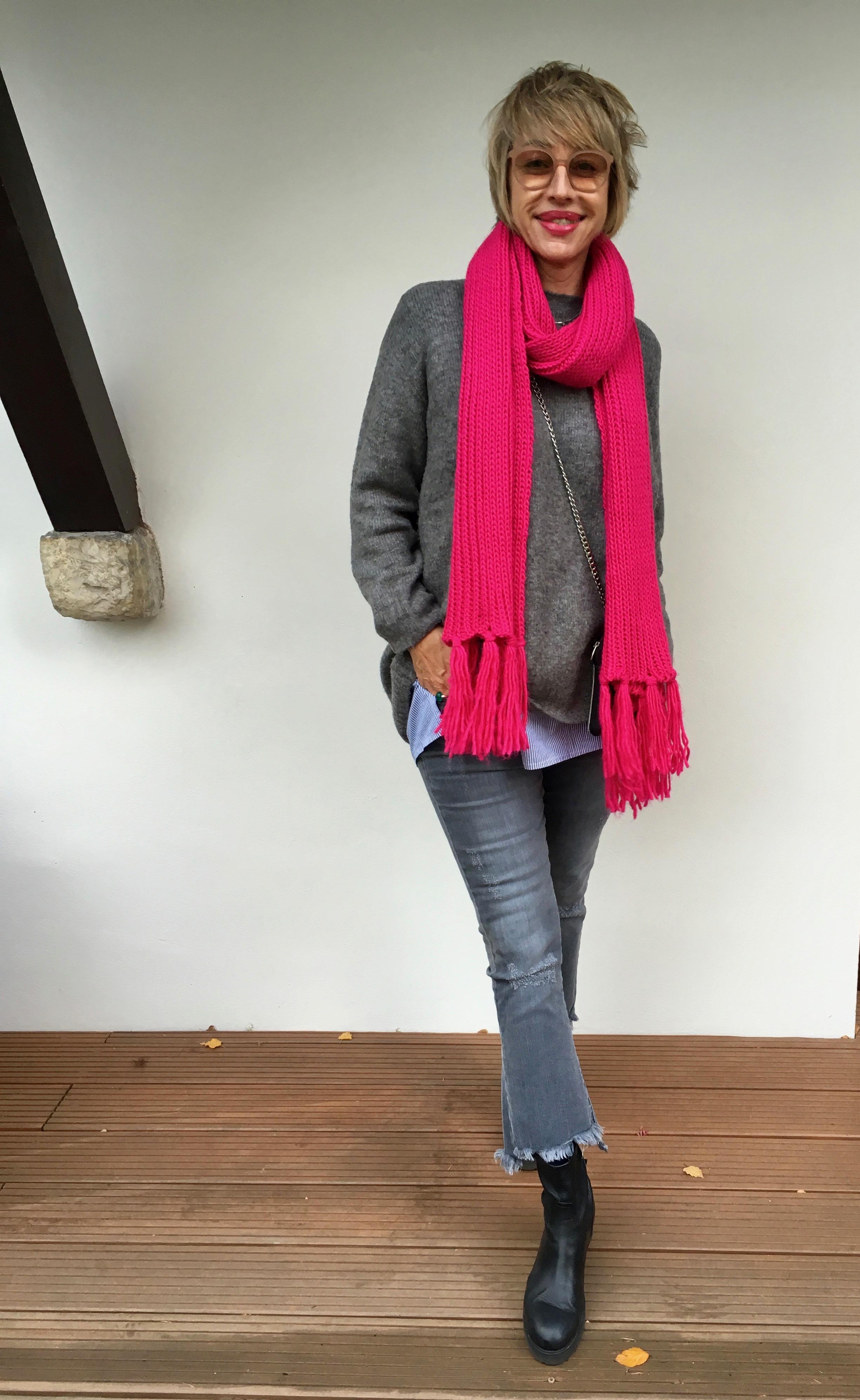 Mode für Frauen über 50 Blog für Frauen über 50 BeFifty