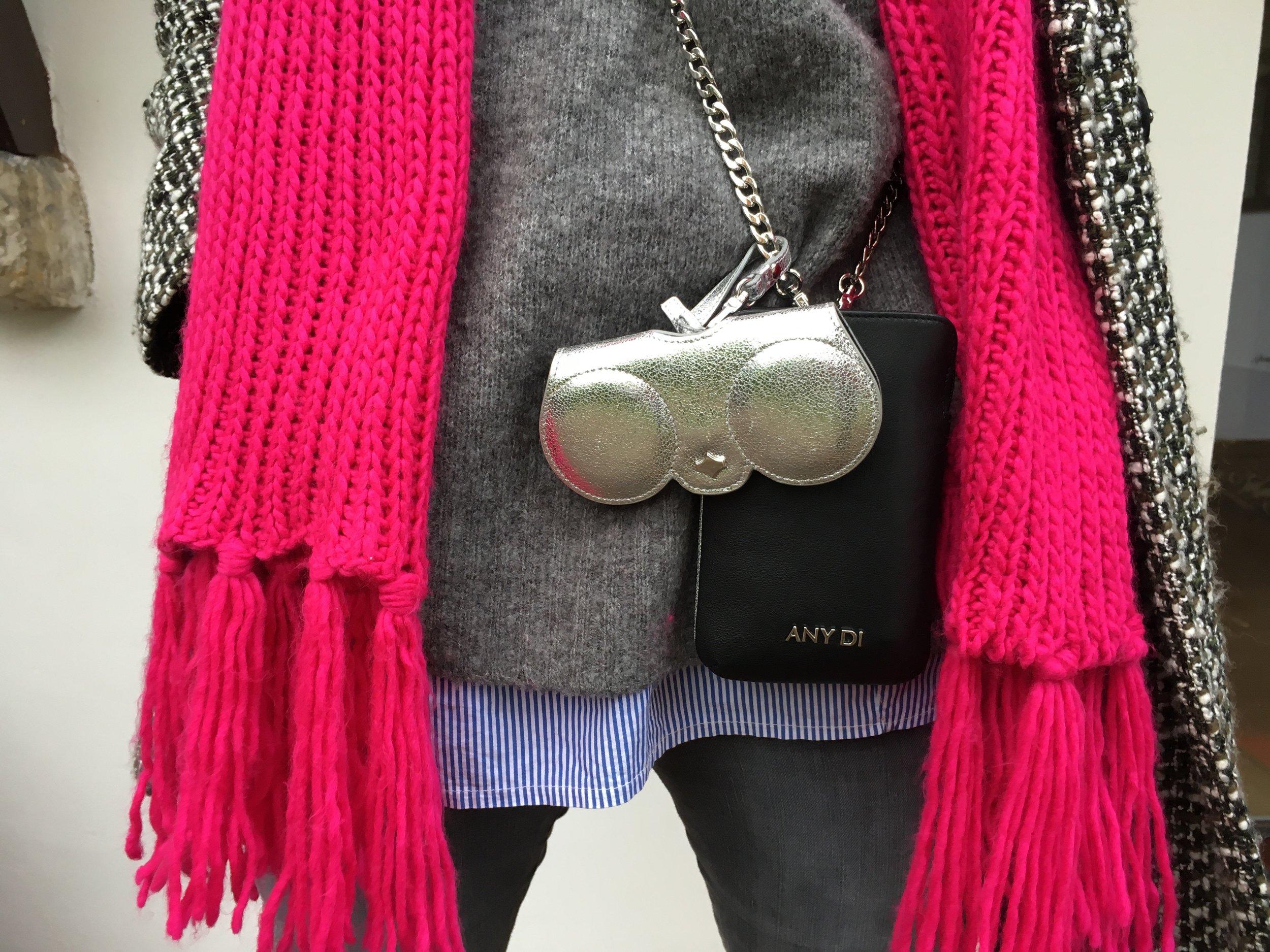 Mode für Frauen über 50 Any Di Taschen