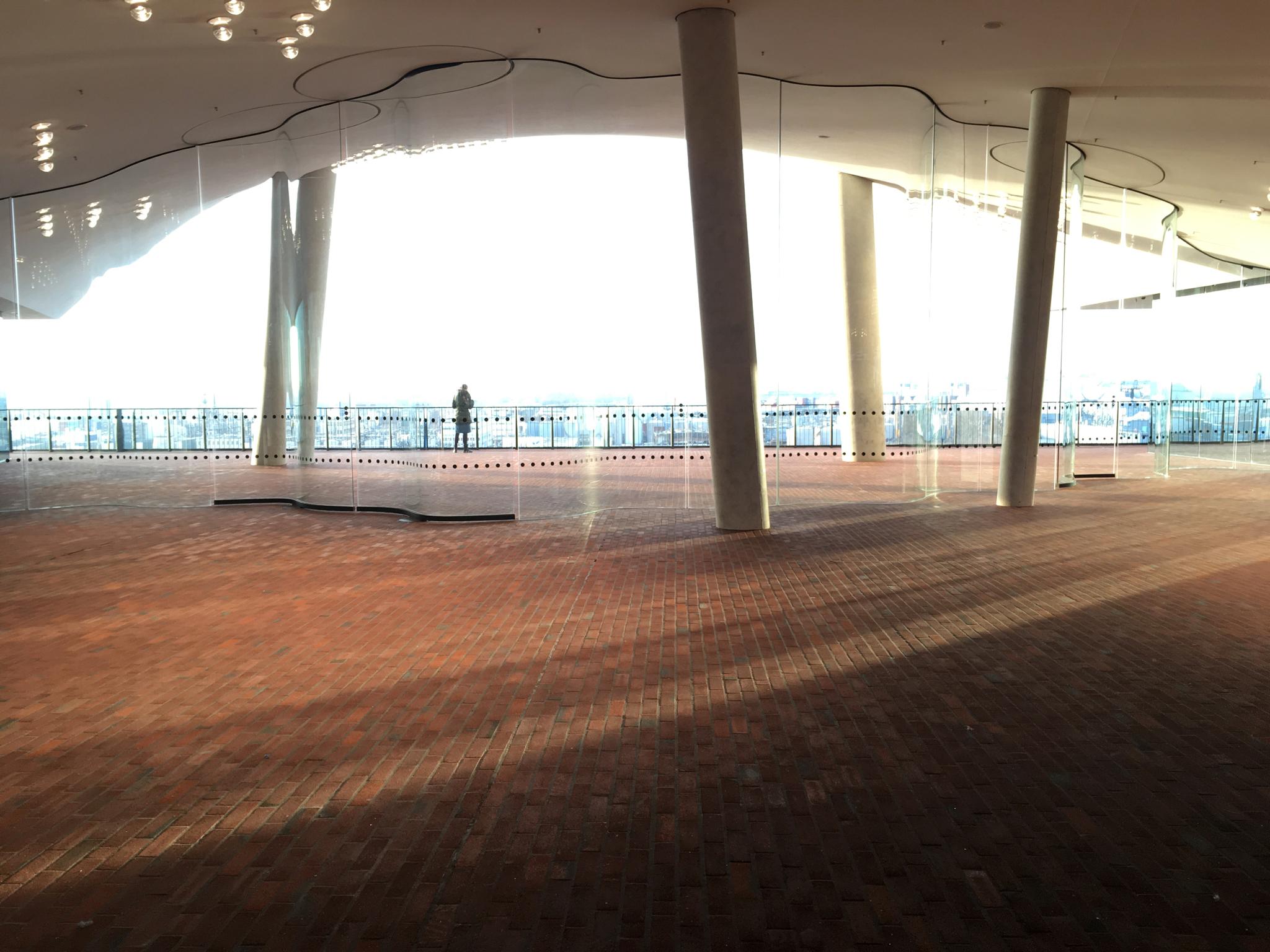 Elbphilharmonie Hamburg BeFifty Reiseblog